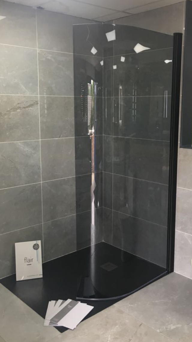 Dalys Carrickmore Showers Bathroom Suites And Furniture