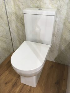 Oslo WC was £179 now £120