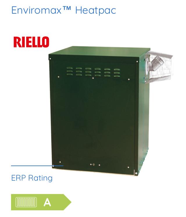 Enviromax heatpac